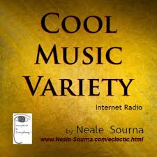 Cool Music Variety live