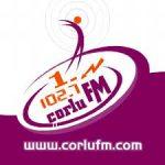 Corlu FM live