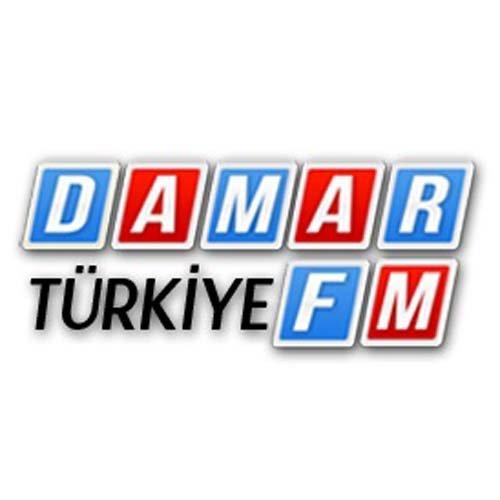 Damar FM live