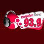 Degisim Radyo live
