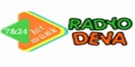 Deva FM live