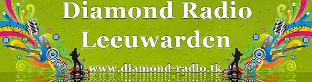 Diamond Radio Leeuwarden live