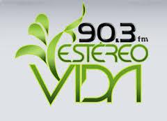 Estereo Vida 90.3. live