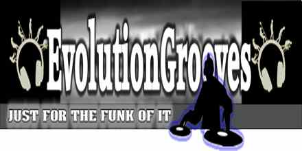 Evolution Grooves live