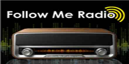Follow Me Radio live