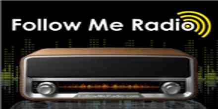 Follow Me Radio live