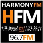 Harmony FM 96.7 live