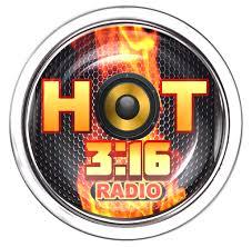 Hot 316 Radio live