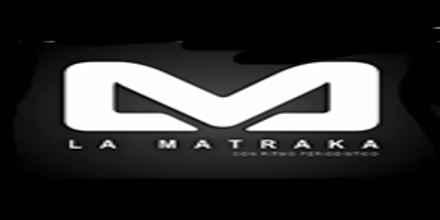 La Matraka Stereo live