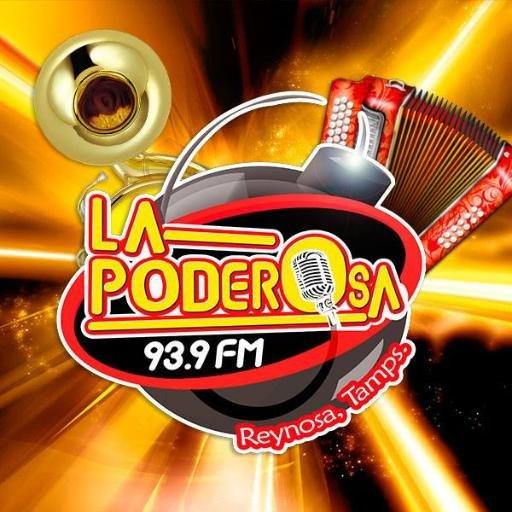 La Poderosa 93.9 FM live