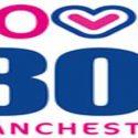 Love 80s Radio Manchester live