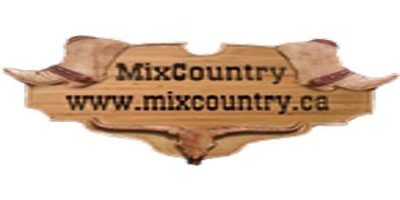 Mix Country live