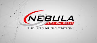 Nebula 101 FM Palu live