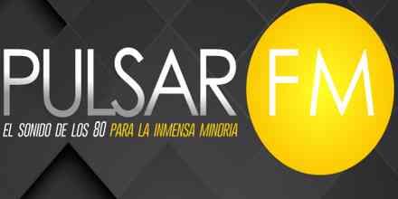 Pulsar FM 94 live