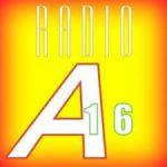 Radio A16 Latvia live