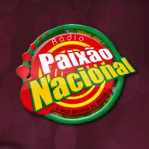 Radio Paixao Nacional live