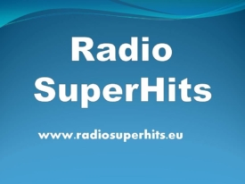 Radio SuperHits Romania live