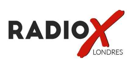 Radio X Londres live