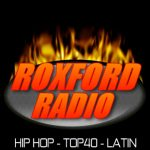 Roxford Radio live