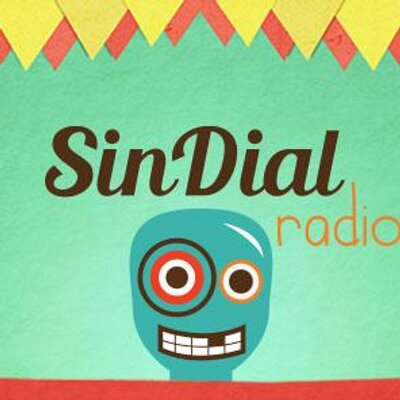 Sin Dial Radio live