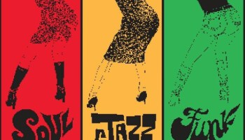 Soul Funk and Jazz Live