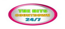 The Hits Countdown live
