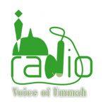 The Voice of Ummah live
