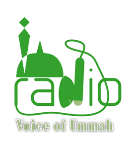 The Voice of Ummah live