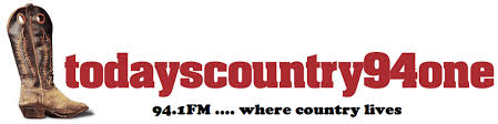 Todays Country 94One live