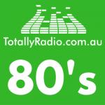 Totally Radio 80s live