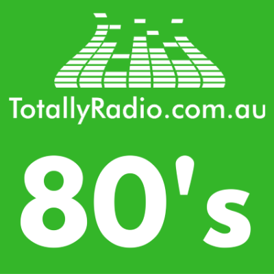 Totally Radio 80s live