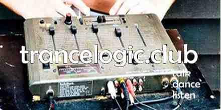 Trance Logic Club live