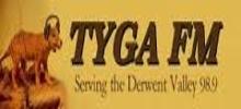 Tyga FM live
