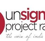 Unsigned Project Radio live