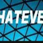 Whatever2 FM live