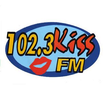 102.3 KISS FM Live