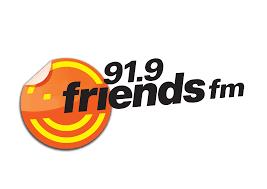 91.9 Friends FM live