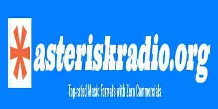 Asterisk Radio live