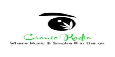 Cronic Radio live