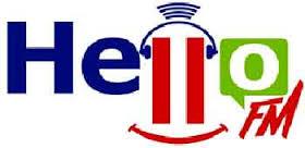 Hello FM 101.3 live