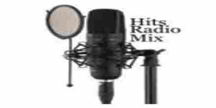 Hits Radio Mix live