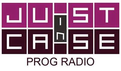 Just In Case Prog Radio live