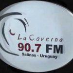 La Caverna FM 90.7 live