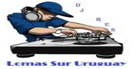 Lomas Sur Uruguay live
