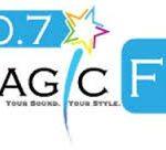 Magic FM 90.7 live
