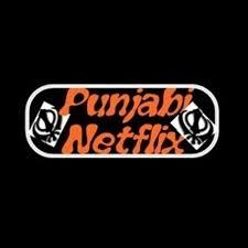 Punjabi Netflix Radio live