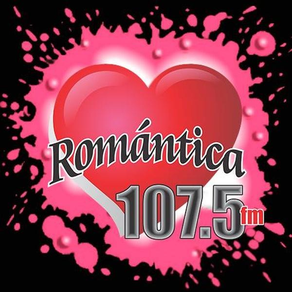 ROMANTICA 107.5 live