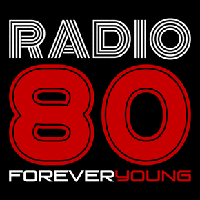 Radio 80 Forever Young live