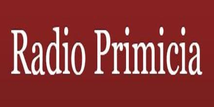 Radio Primicia live