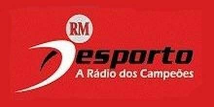 Radio RM Desporto live